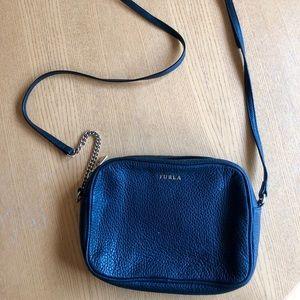 Furla Crossbody Bag, Black